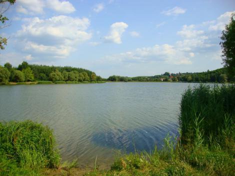 Kustánszegi-tó