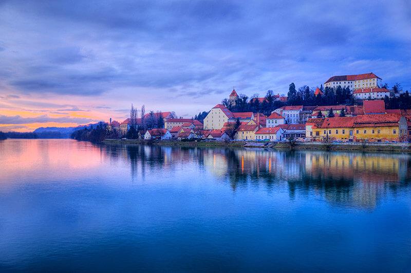 Ptuj (Szlovénia)