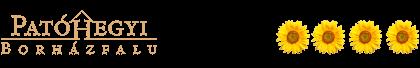 Patóhegyi Borházfalu
