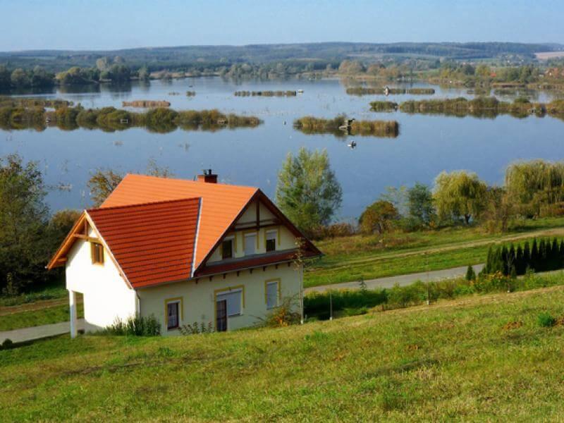 Pölöske, Pölösketi-tó
